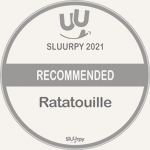 Sluurpy recommended 2021